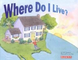 Where Do I Live? (Paperback)