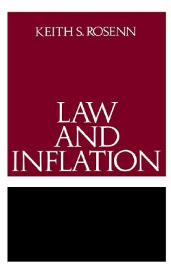 Law and Inflation (Hardcover)