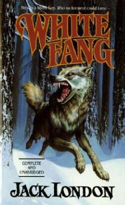 White Fang (Paperback)