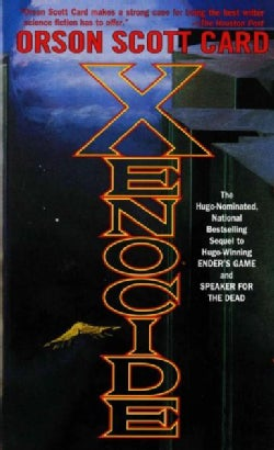 Xenocide (Paperback)