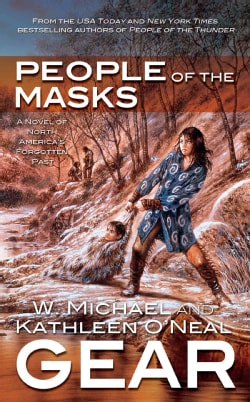 People of the Masks (Paperback)