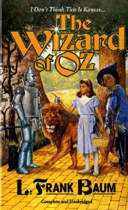 The Wizard of Oz (Paperback)