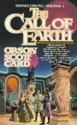 The Call of Earth (Paperback)