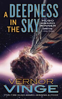 A Deepness in the Sky (Paperback)