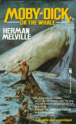 Moby-Dick: Or the Whale (Paperback)