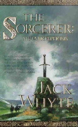 The Sorcerer: Metamorphosis (Paperback)