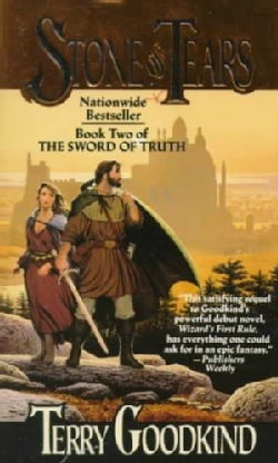 Stone of Tears (Paperback)