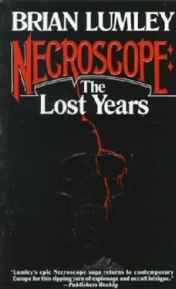 Necroscope: The Lost Years (Paperback)