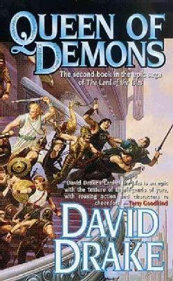 Queen of Demons (Paperback)