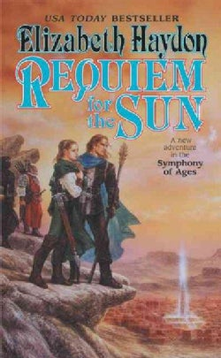 Requiem for the Sun (Paperback)