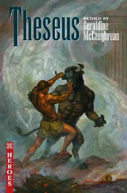 Theseus (Hardcover)