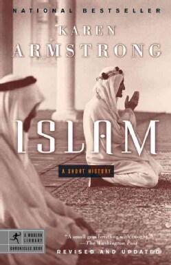 Islam: A Short History (Paperback)