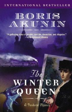 The Winter Queen (Paperback)
