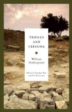 Troilus and Cressida (Paperback)