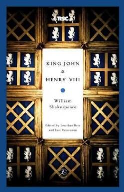 King John & Henry VIII (Paperback)