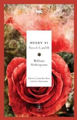 Henry VI (Paperback)