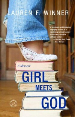 Girl Meets God: A Memoir (Paperback)