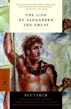 Life of Alexander the Great (Paperback)