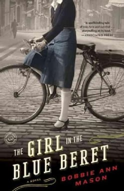 The Girl in the Blue Beret (Paperback)