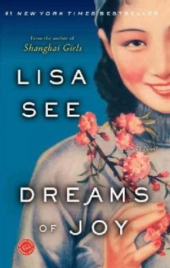 Dreams of Joy (Paperback)
