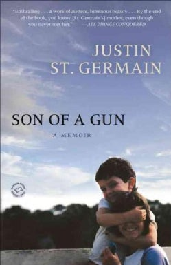 Son of a Gun: A Memoir (Paperback)