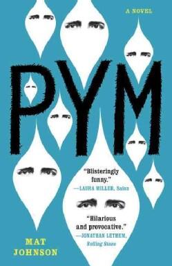 Pym (Paperback)