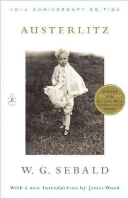 Austerlitz (Paperback)