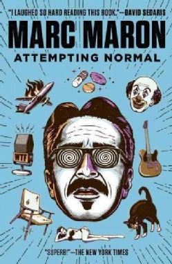 Attempting Normal (Paperback)