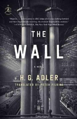 The Wall (Paperback)