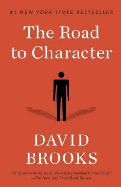The Road to Character (Paperback)