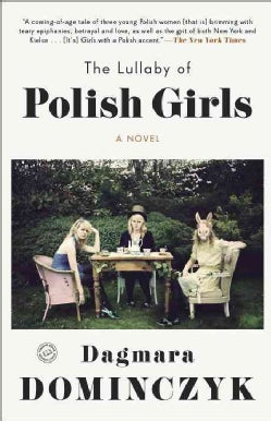 The Lullaby of Polish Girls (Paperback)
