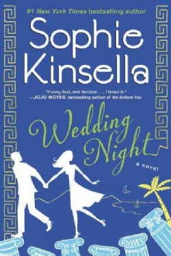 Wedding Night (Paperback)
