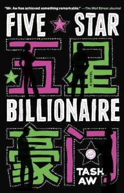 Five Star Billionaire (Paperback)