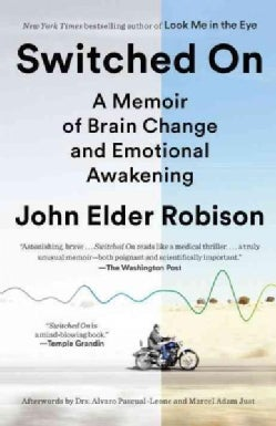 Switched on: A Memoir of Brain Change and Emotional Awakening (Paperback)