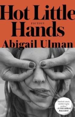 Hot Little Hands (Paperback)