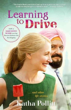 Learning to Drive: And Other Life Stories (Paperback)