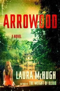 Arrowood (Hardcover)