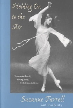 Holding on to the Air: An Autobiography (Paperback)