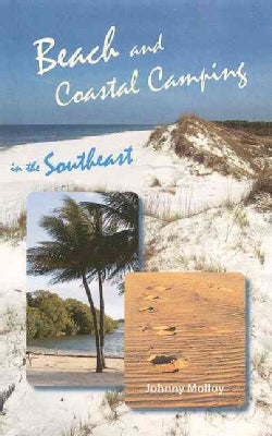 Beach and Coastal Camping in Florida (Paperback)