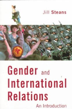 Gender and International Relations: An Introduction (Paperback)