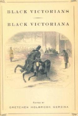 Black Victorians/Black Victoriana (Paperback)