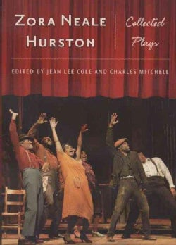 Zora Neale Hurston: Collected Plays (Paperback)