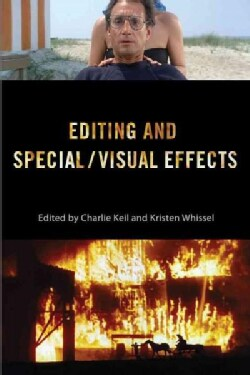 Editing and Special / Visual Effects (Paperback)