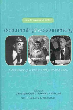 Documenting the Documentary: Close Readings of Documentary Film and Video (Paperback)