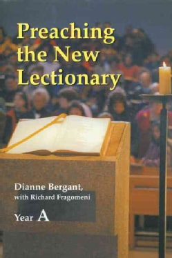 Preaching the New Lectionary: Year A (Paperback)