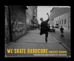 We Skate Hardcore