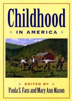 Childhood in America (Paperback)