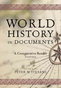 World History in Documents: A Comparative Reader (Paperback)