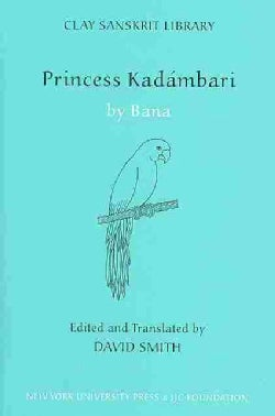 Princess Kadambari (Hardcover)