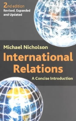 International Relations: A Concise Introduction (Paperback)